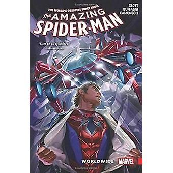 Amazing Spider-Man - Worldwide Vol. 3 - Volume 3 by Giuseppe Camuncoli