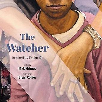 The Watcher by Nikki Grimes - 9780802854452 Book