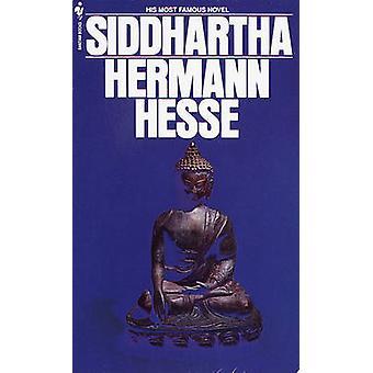 Siddhartha by Hermann Hesse - Hilda Rosner - 9780881036398 Book