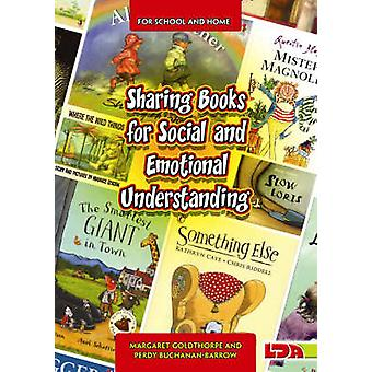 Sharing Books for Social and Emotional Understanding by Margaret Gold