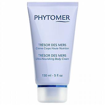 Phytomer Tresor Des Mers Ultra-Nourishing Body Cream 150ml