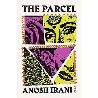 The Parcel by Anosh Irani - 9781911344452 Book