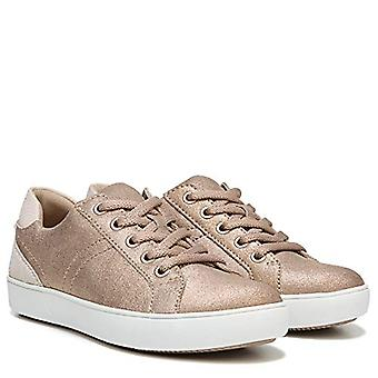 Naturalizer Womens Morrison Leather Closed Toe Oxfords
