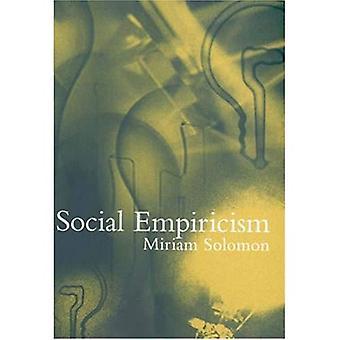 Social Empiricism (Bradford Books (Paperback))