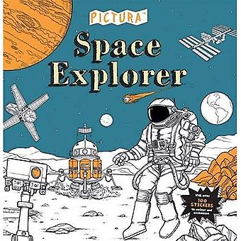 Pictura Puzzles: Space Explorer