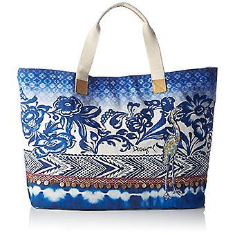 Desigual BOLS_Altea Turner Blue Women's Bag (5000) 16x39x50 cm (B x H x T)