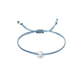 Elli Armband geflochten von Silber Frau 0211740617_16