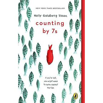 Counting by 7s by Holly Goldberg Sloan - 9780606365833 Book