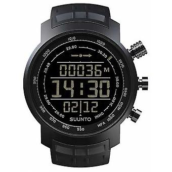 Suunto Elementum Terra All Black SS016979000 Watch