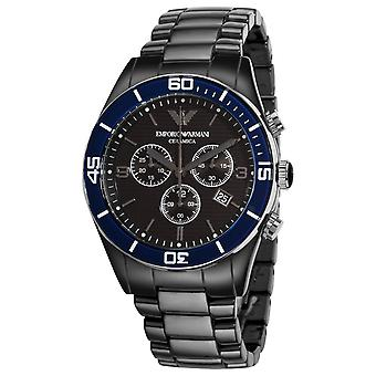 Watch Emporio Armani ceramic AR1429