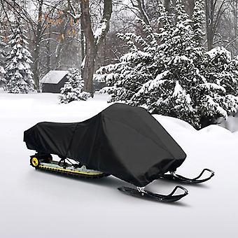 WATERPROOF TRAILERABLE SNOWMOBILE COVER COVERS SKI DOO YAMAHA ARCTIC CAT POLARIS  FITS LENGTH 105