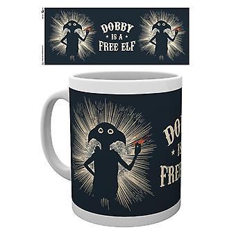 Harry Potter kostenlos Elf Mug
