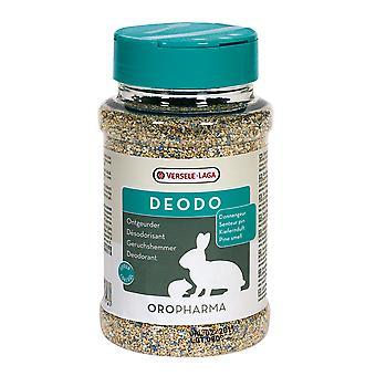 VL Oropharma Deodo små strøelse til dyr Deodoriser Pine 230g