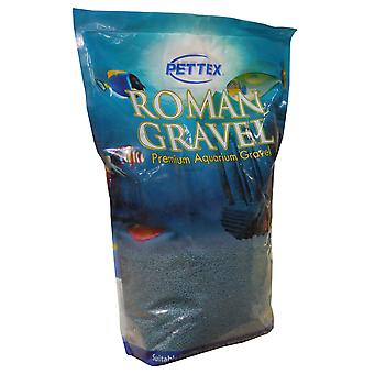 Roman Gravel Turquoise 8kg