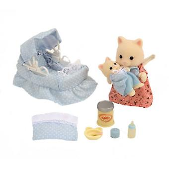 Sylvanian Families Newcomers