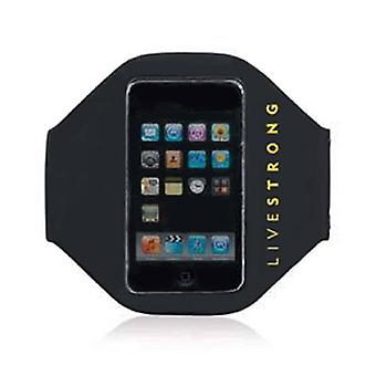 Livestrong iPod Touch 2G / 3G Performance Armband RS-IP-001