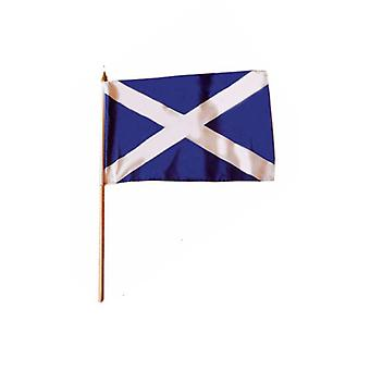 St Andrews (Scotland) Hand Waving Flag