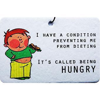 Sultne bil luftfriskere
