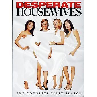 Desperate Housewives: Season 1 [DVD] USA import