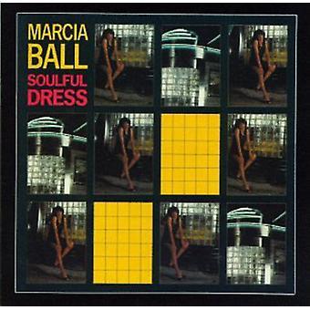Marcia Ball - importazione USA Soulful Dress [CD]