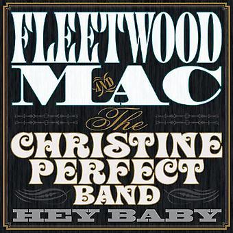 Fleetwood Mac / Christine perfekt Band - Hey Baby [Vinyl] USA import