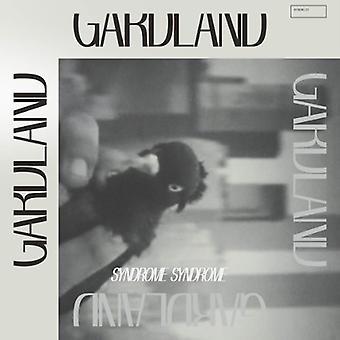 Gardland - syndrom syndrom [Vinyl] USA importerer