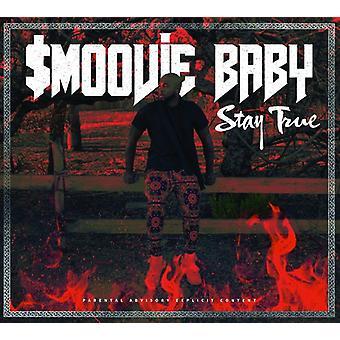 Smoovie Baby - bo sande [CD] USA import