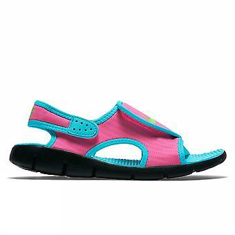 Nike Sunray Adjust 4 Gs Ps 386520 612 Mädchen Moda Schuhe