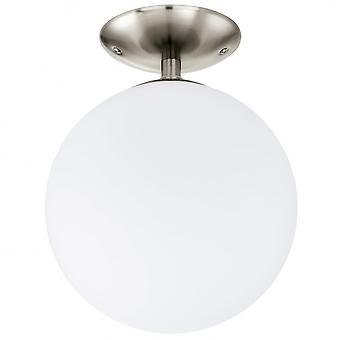 Eglo RONDO Globe Ceiling Light Fitting