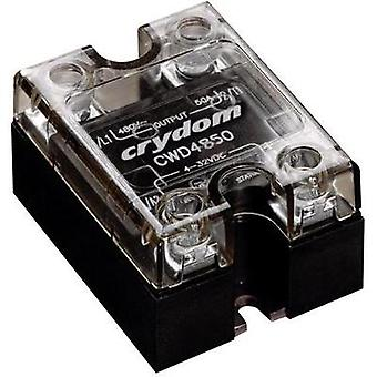 Crydom CWA4890 Solid State Electronic Load Relay, Panel Mount