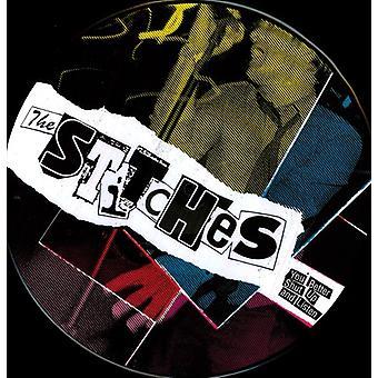 Stitches - You Better Shut Up & Listen [Vinyl] USA import