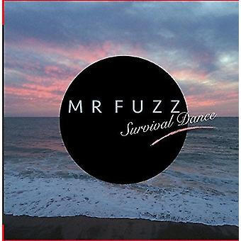 Mr Fuzz - överlevnad Dance [CD] USA import