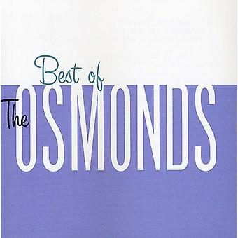 Osmonds - Best of the Osmonds [CD] USA import