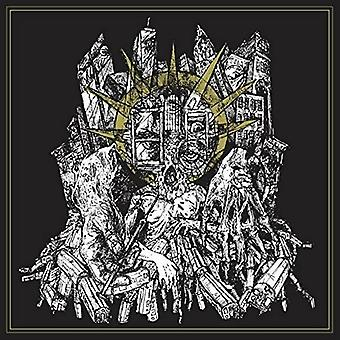 Imperial Triumphant - Imperial Triumphant-Abyssalgods [CD] USA import