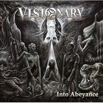 Visionær 666 - i bero [CD] USA import