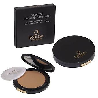 D'Orleac Makeup Compact No. 01 Hidravel (Make-up , Face , Bases)