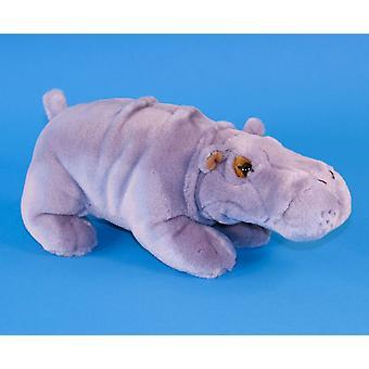 Dowman Hippo Soft Toy 30cm