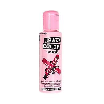 Renbow Crazy Color  No.66 Ruby Rouge 100ml