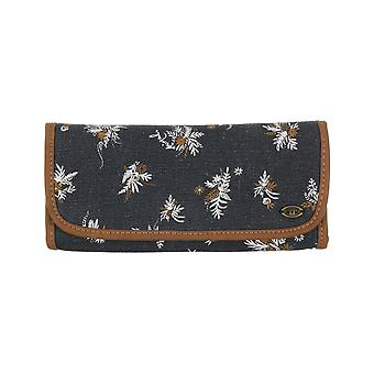 Animal Krista Faux Leather Wallet