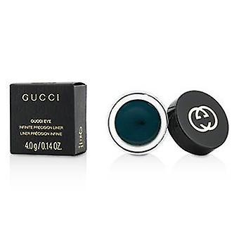 Gucci Infinite Precision Liner - #040 Iconic Ottanio - 4g/0.14oz