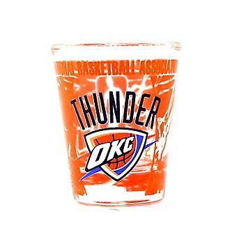 Oklahoma City Thunder NBA