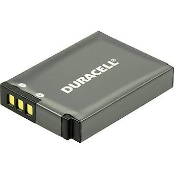 Camera battery Duracell replaces original battery EN-EL12 3.7 V