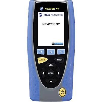 IDEAL Networks NaviTEK NT Copper & Fibre Network Trouble Shooter, Cable Lenth Meter,