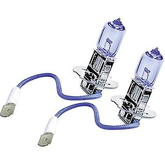 Halogenlampe Philips MasterDuty Blue Vision H3 70 W
