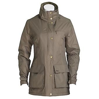 Toggi Ned Ladies Waterproof Coat Bracken