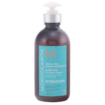 Moroccanoil Hydration Hydrating Styling Cream 300 Ml (Hair care , Styling products)