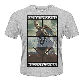 Vikings Axe Time T-Shirt