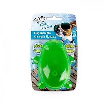 AFP Rana Splash Chill Out  (Dogs , Toys & Sport , Aquatic Toys)