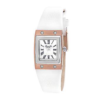 Kenneth Cole New York women's wrist watch analog leather 10008098 / KC2821