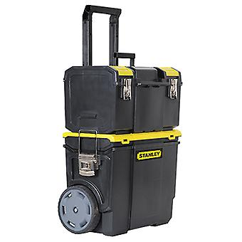 Stanley 170326 3-in-1 Mobile Work Centre